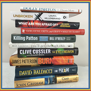 New Releases & Best Selling Books
