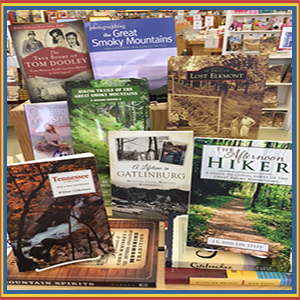 Regional Books and Gifts