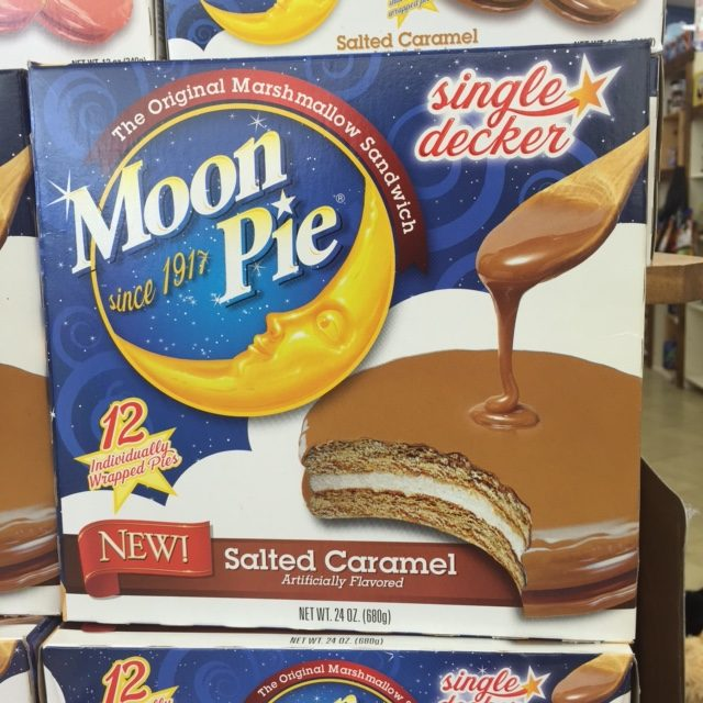 Double Decker MoonPies